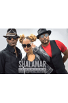 Shalamar (London Palladium, West End)