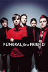 Funeral for a Friend (Electric Brixton, Inner London)