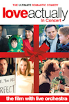 Love Actually: Live in Concert (Eventim Apollo, West End)