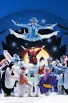 The Snowman (Peacock Theatre, West End)
