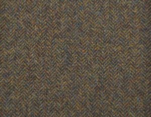 PS370-2002-43 Forest Mix Shetland Tweed Jackets