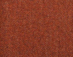 PS370-2002-54 Burnt Orange Shetland Tweed Jackets