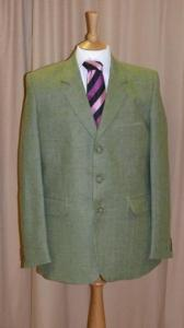 Donegal Tweed Jackets