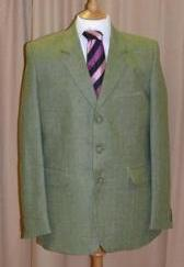 Estate Tweed Suits
