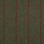 6119 - Waterproof Tweed