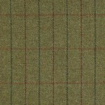 6133 - Waterproof Tweed