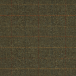 6134 - Waterproof Tweed
