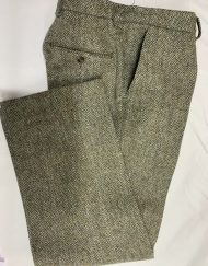 Harris Tweed Trousers 520143