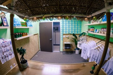Uke Showroom
