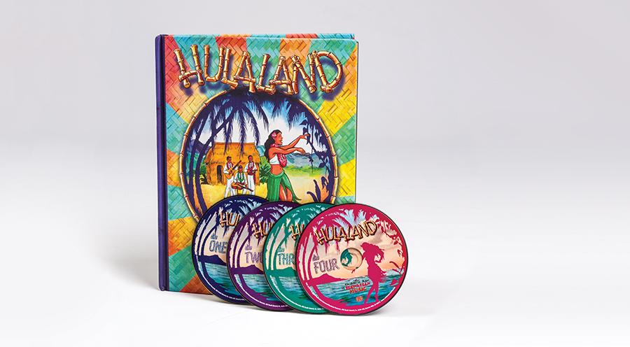 Hulaland- The Golden Age of Hawaiian Music Ukulele Magazine Review