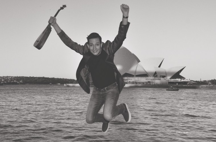 Why Sydney, Australia Has One of the Great Ukulele Scenes