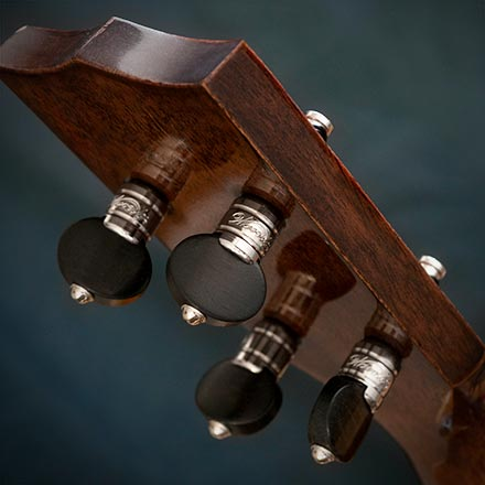 Gear Guru: Quality Tuners Can Make Any Ukulele— Old or New ...