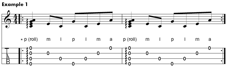 Ukulele Lesson Get More Control Over Your Sound And Rhythm With
