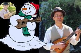 Ukulele Winter Events uke