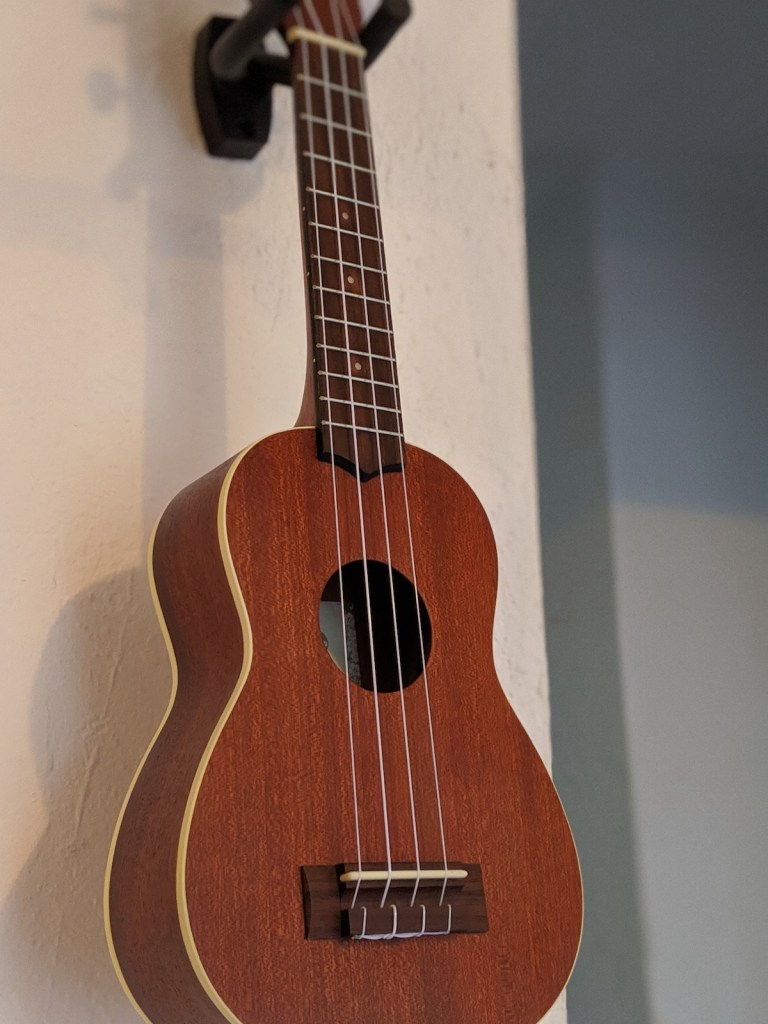 Image for Baby's First Restring