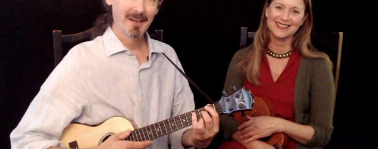 Lift Every Voice And Sing for Ukulele