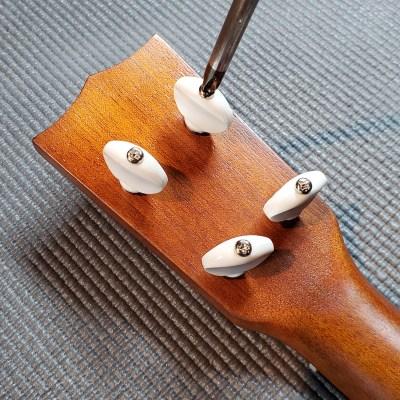 ukulele tuners