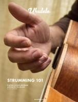Ukulele strumming freebie