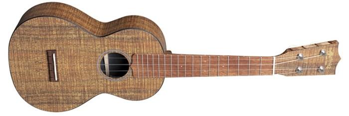 martin x series ukulele