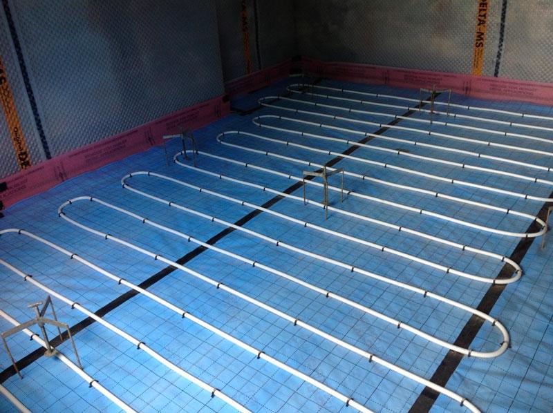 Underfloor Heating Wiring Diagrams Electrician39s Blog