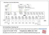 Wiring Diagrams - UK Underfloor Heating