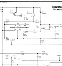 atari audio regulator ii schematic product wiring diagrams u2022 circuit diagram atari wiring diagram [ 1259 x 822 Pixel ]