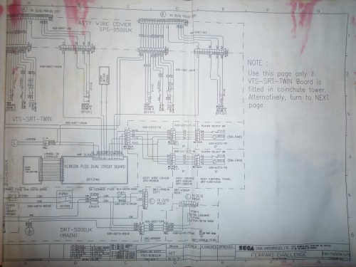 small resolution of searching f355 challenge wiring diagram in hd uk vac uk video ferrari 355 wiring diagram
