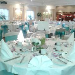 Chair Covers Hire In Wolverhampton Game Amazon Chocolate Mountain Wedding Venue With Teal Scheme