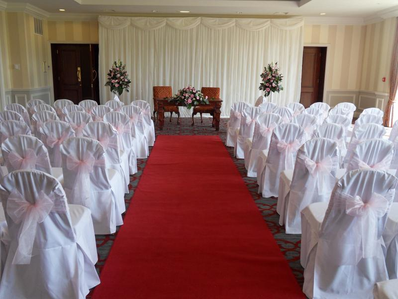chair cover hire in birmingham ikea office markus pretty formal wedding invitations and stationery covers