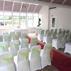 Chair Covers Hire In Wolverhampton Floor Rocker Chocolate Mountain Wedding Venue Gold Scheme