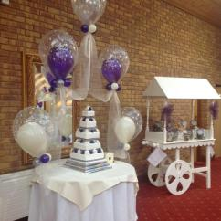 Wedding Chair Cover Hire Cannock Ec 06c Massage Review Carabou Events Balloon Decorators Staffordshire Balloons And Sweet Cart Or Candy