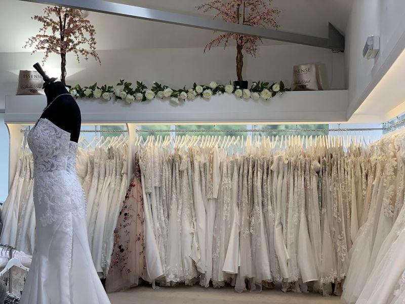 Shropshire Country Brides