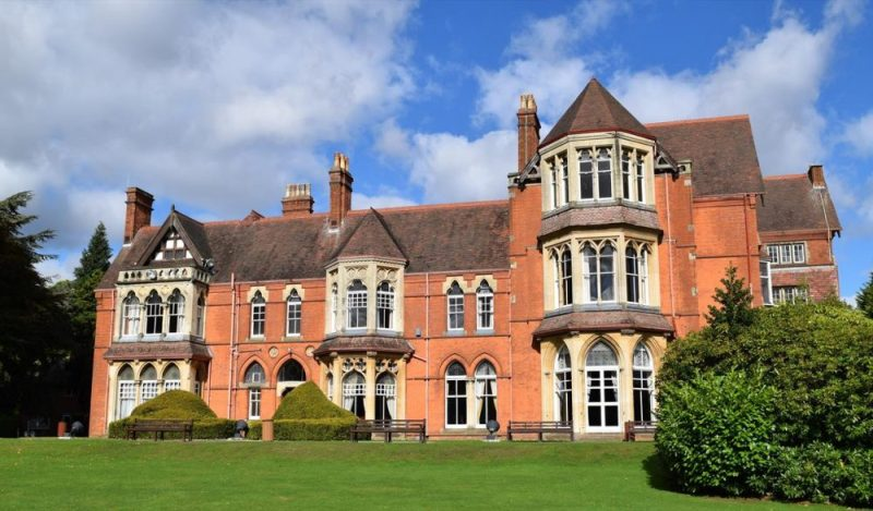 Highbury Hall Wedding Fair