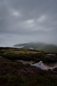 Wild Camp: Kinder Scout – Dark Peak