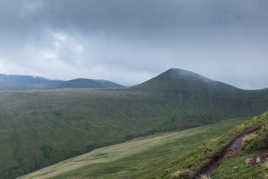 Pen Y Fan Wild Camp