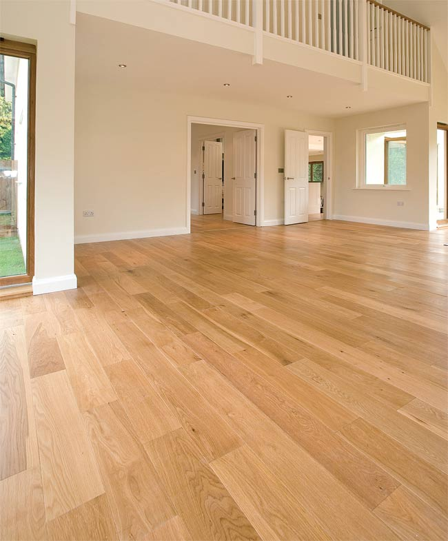 Best Engineered Hardwood Flooring