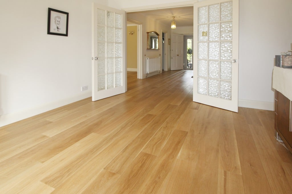 Solid Wood Engineered  Parquet Block Flooring  UK Wood