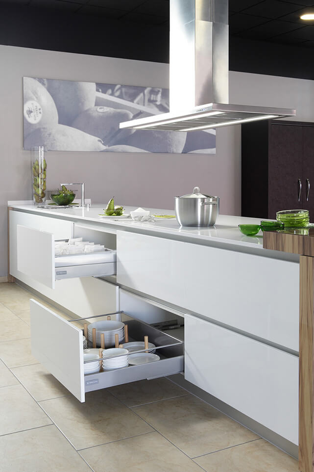 Cocinas Delta Vigo