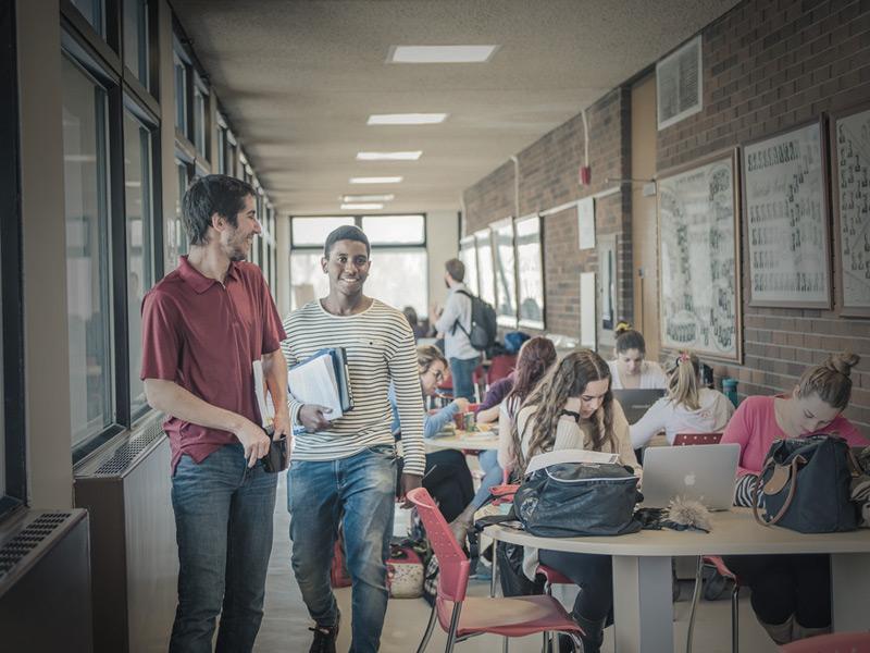 Accueil et intégration des étudiants