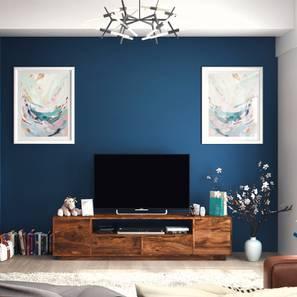 cabinets for living room designs contemporary side tables storage furniture buy zephyr 65 tv unit teak finish