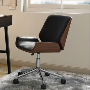 revolving chair in vadodara dxracer parts venturi study 3 axis adjustable urban ladder abigail