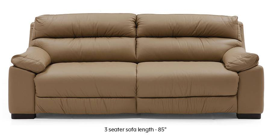 sofa materials bangalore sleeper sectional small space thiene camel italian leather urban ladder regular size