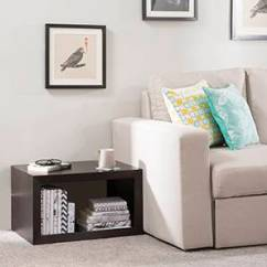 Side Tables Living Room Holiday Decorating Ideas For Rooms Floren Nested Urban Ladder Euler S End Table