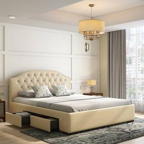 200 bed design options