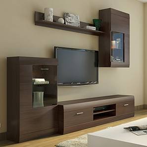 tv unit designs in living room lazy boy swivel chairs stand cabinet buy units stands cabinets ferdinand entertainment set 1 dark oak finish by urban ladder