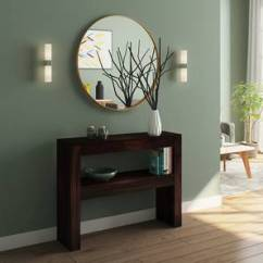 Wall Tables For Living Room Gray And Tan Photos Door Tinfishclematis Com Side Table End Furniture
