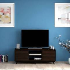 Living Room Tv Units Window Curtains Lincoln Low Unit Urban Ladder