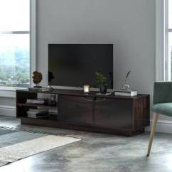 Tv Unit Designs In Living Room Country Style Table Lamps Stand Cabinet Buy Units Stands Cabinets Zephyr 52 Mahogany Finish By Urban Ladder