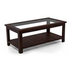 Sofa Table Size Mini Set Olx Coffee Center Design Check Centre Designs Online Claire Mahogany Finish Large By Urban Ladder