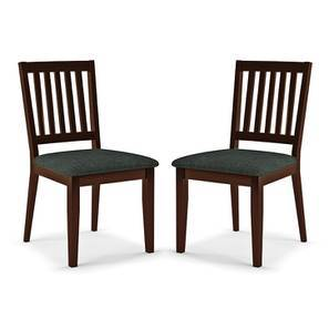 chairs images slip cover chair and ottoman diner dining set of 2 with upholstery urban ladder